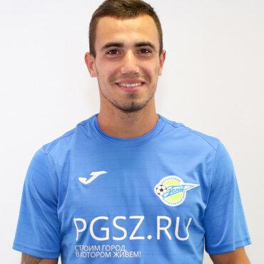Богдан Асланов