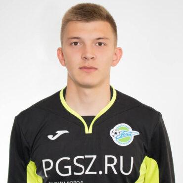 Ильяс Патеев