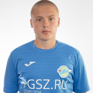 Павел Какушкин