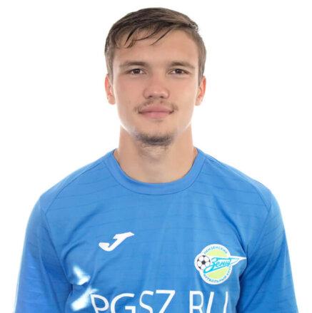 Сергей Коксин