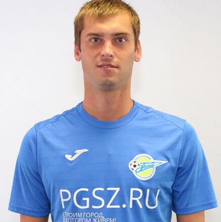 Дмитрий Солодков