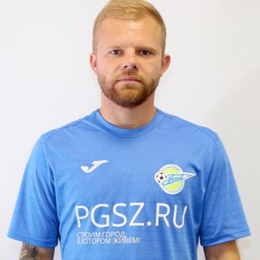 Евгений Захаров