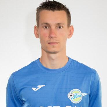 Кирилл Муромцев
