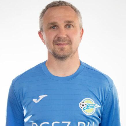 Олег Щеткин
