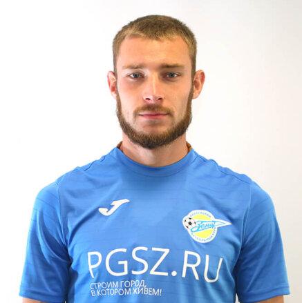 Владислав Мызгин