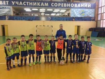 Новогодний «Кубок «Зенита»