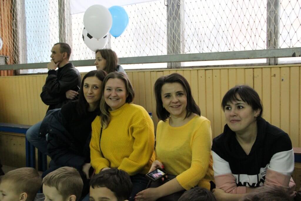 Турнир, посвященный Дню защитника Отечества и 75-летию Победы